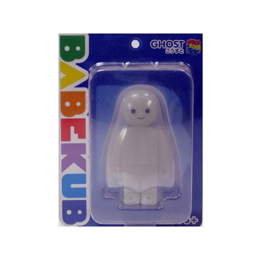 Medicom Toy Babekub Series 1 Kubrick Be@Rbrick Ghost