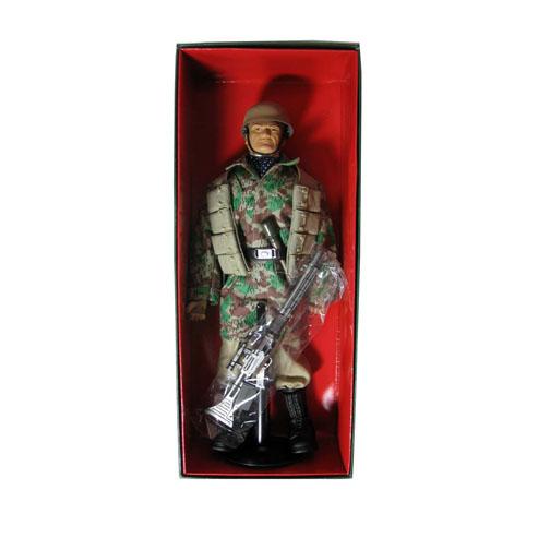 Elite Brigade Uniformed German Sniper  Cotswold Collectible Figure