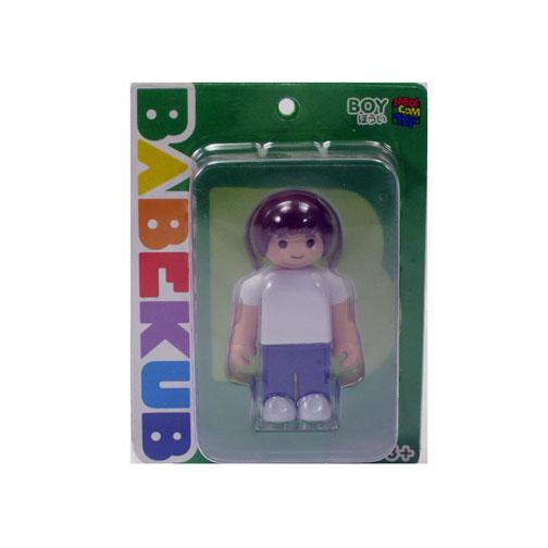 Medicom Toy Babekub Series 1 Kubrick Be@Rbrick Boy